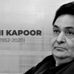 Legenda Bollywood Rishi Kapoor Meninggal Dunia Di Usia 67 Tahun