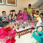Melodi Raya, ICSYVMY3 Raya & Hantu Penunjuk Jalan Antara Yang Menarik Di TV3 Sepanjang Syawal Ini