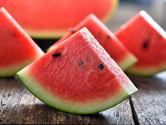 manfaat buah tembikai