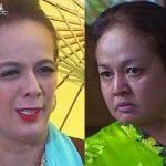 """Buat Laki Macam Hamba Abdi..""- Penonton Emosi Dengan Lakonan Didie Alias Dalam Drama Cukup Derita Itu"