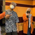 Comeback is Real! Fafau & AG Kembali Ke Hot FM, Peminat Mahukan FBI Pula