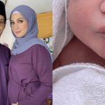 Selamat Bersalin, Izreen Azminda & Ude Dapat Baby Boy Lagi