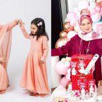 """Aafiyah Sampai Excited Tengok Kereta & Lampu Jalan…"" – Siti Nurhaliza"