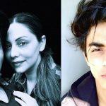 """10 Minit Yang Cukup Bermakna"" – Shah Rukh Khan & Isteri Akhirnya 'Bertemu' Anak"